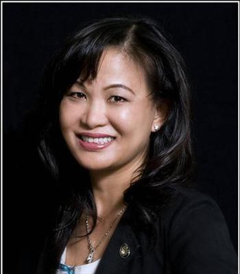 Photo of Kim Soy Nguyen