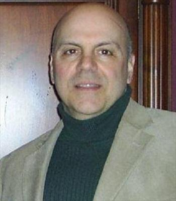 Photo of Julius Ianniello