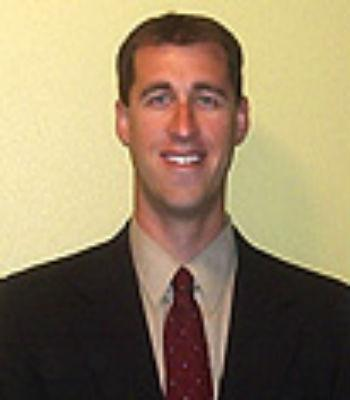 Photo of Lance Bebout