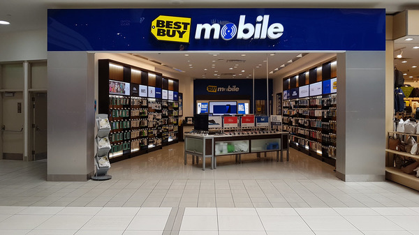 Best Buy Pickering Town Centre