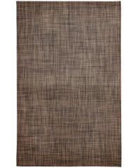 "Image of Chilewich Earth Basketweave Floor Mat, 35"" x 48"""