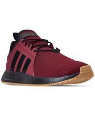 Image of adidas Men's Originals XPLR Casual Sneakers from Finish Line