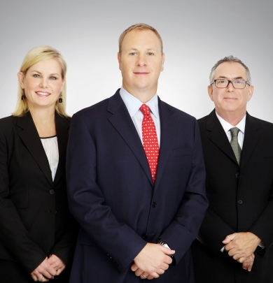 Photo of The Shine Group - Morgan Stanley