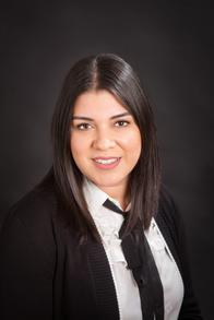 Photo of Amparo Gutierrez