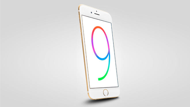 How iOS 9 Will Impact Local Search Event Photo
