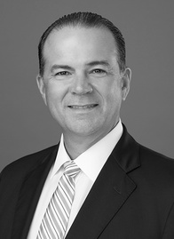Alexander P. Adams, Senior Market Executive of Miami-Dade County