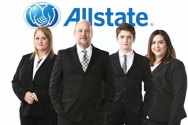 Allstate Agent - Will Peterson