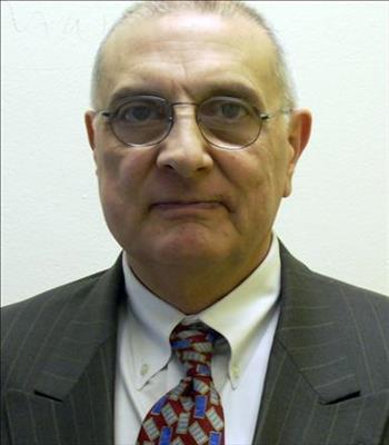 Photo of Albert Gargiulo