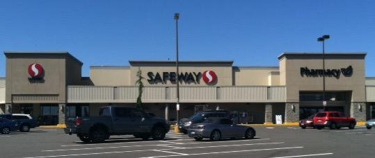 Safeway Pharmacy 6th Ave Store Photo