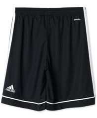 Image of adidas Originals Squadra 17 Shorts, Big Boys