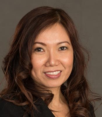 Photo of Jennifer Nguyen