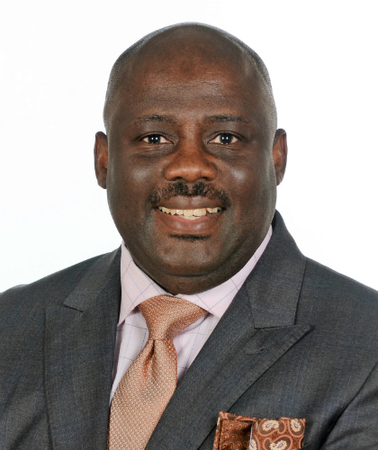 Photo of Kwadwo (KOJO) Dankyi-Ampadu