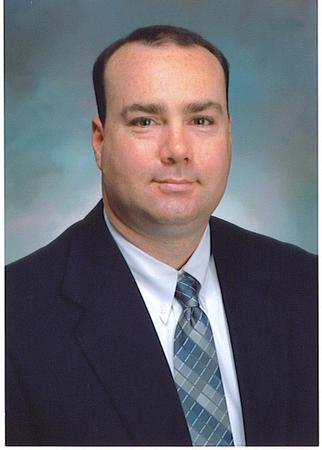 David Mace Agent Profile Photo