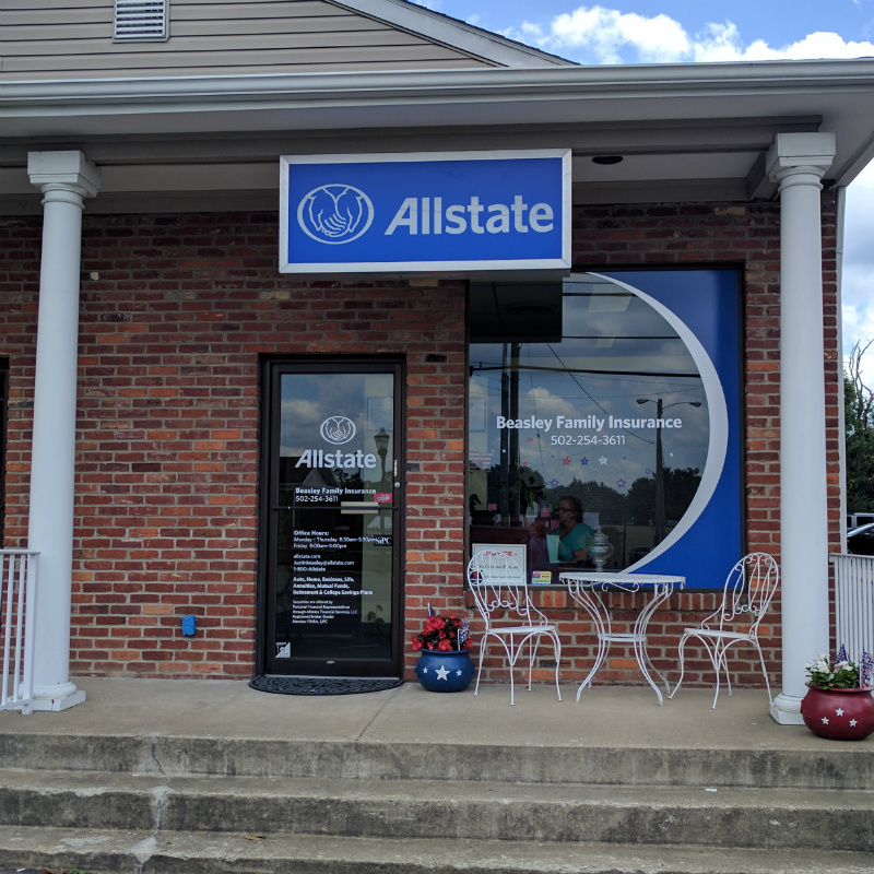 All State Insurance Quote Fascinating Life Home & Car Insurance Quotes In Louisville Ky  Allstate