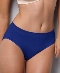 Image of Wacoal B-Smooth Hi Cut Brief 834175