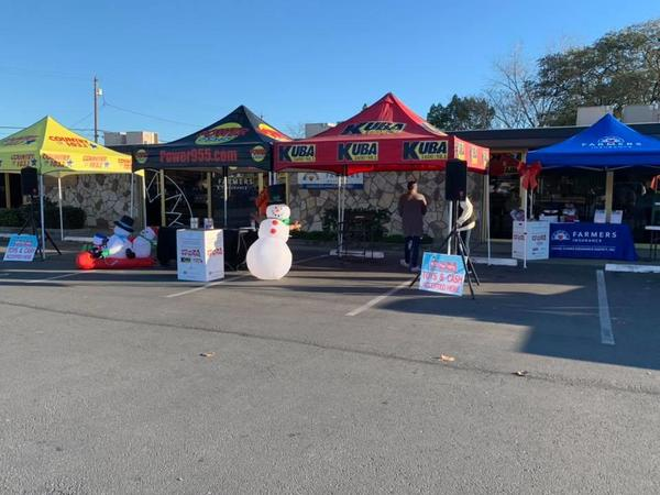 Toys for Tots Toy Drive 2018