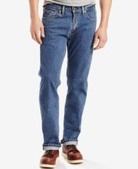 Image of Levi's® 505™ Regular Fit Jeans