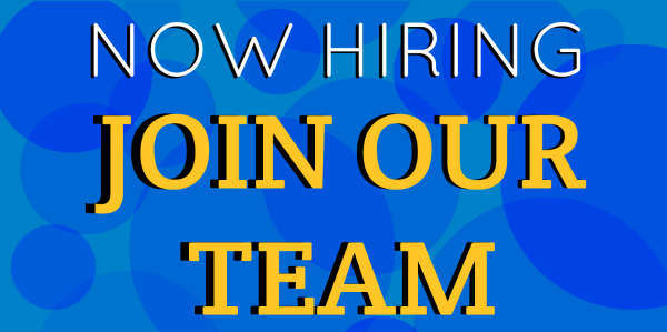 Lorgia Cicmansky - Now Hiring Join Our Team