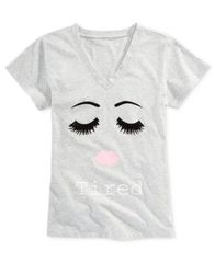 Image of First Impressions Mommy & Me Graphic-Print T-Shirt, Created for Macy's