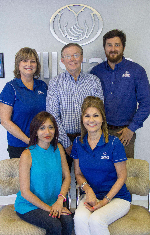 Allstate   Car Insurance in Victoria, TX - Gary Kofron