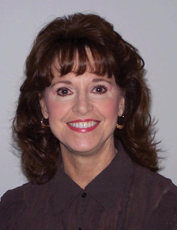 Photo of Cathy Golson
