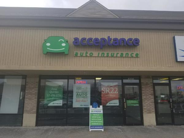Acceptance Insurance - N Michigan Rd