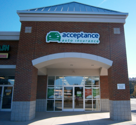 Acceptance Insurance - N Main St