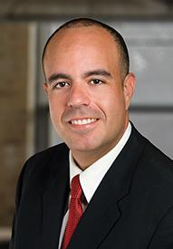 Damien Ramirez Loan officer headshot