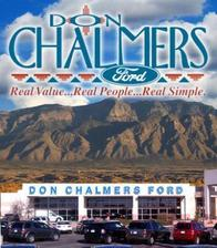Don Chalmers Insurance Services, Inc. Agent Profile Photo