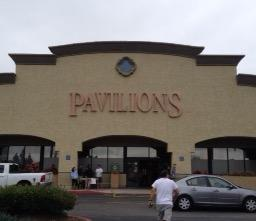 Pavilions Store Front Picture at 26022 Marguerite Pkwy in Mission Viejo CA