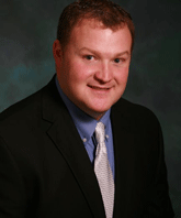 Chris Everett, Insurance Agent