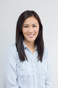 Photo of Sarah Hong
