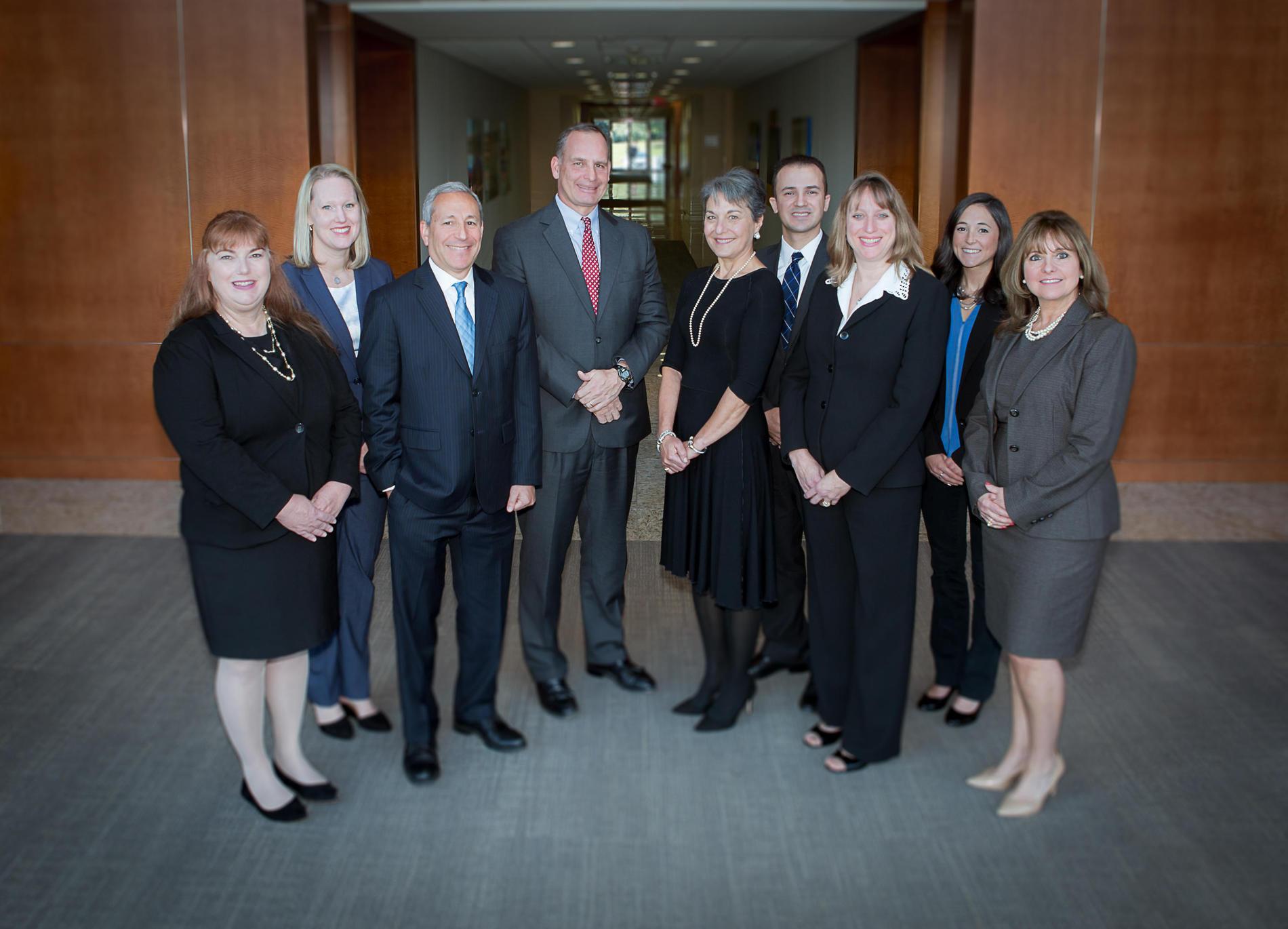 Mount Kemble Wealth Management Group | Morristown, NJ
