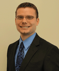 Chris Essigmann, Insurance Agent