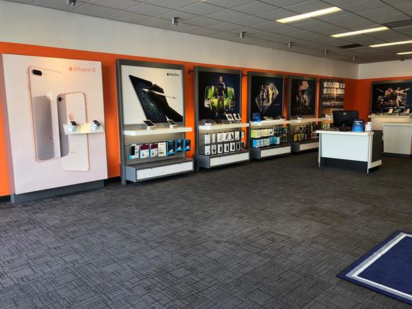 At&t store mesquite tx