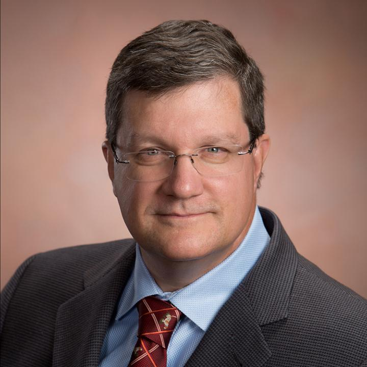 Photo of Craig Hart, M.D. FACP Rapid City