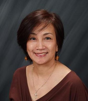 Photo of Cecile Nguyen