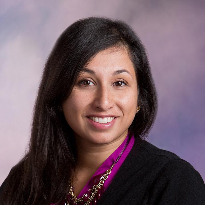 Photo of Sheereene Hussain, M.D.