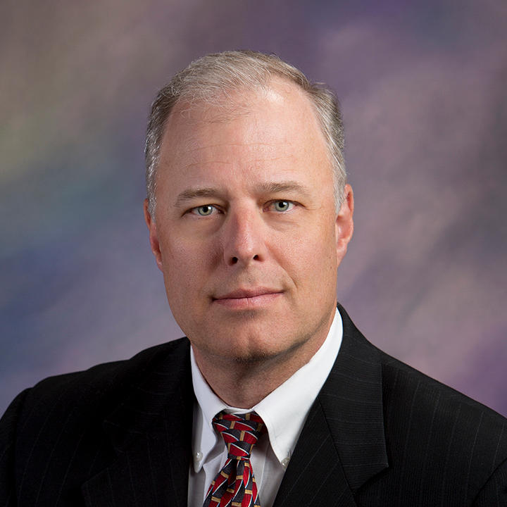 Photo of Scott Eccarius, M.D.