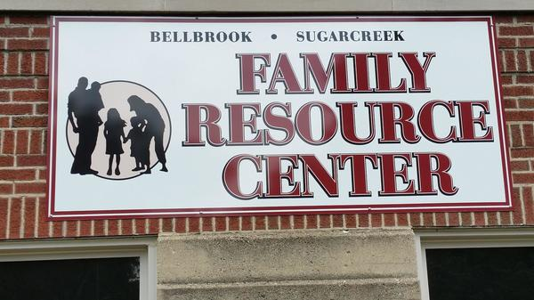 Helping families in the community Bellbrook Sugarcreek Family Resource Center