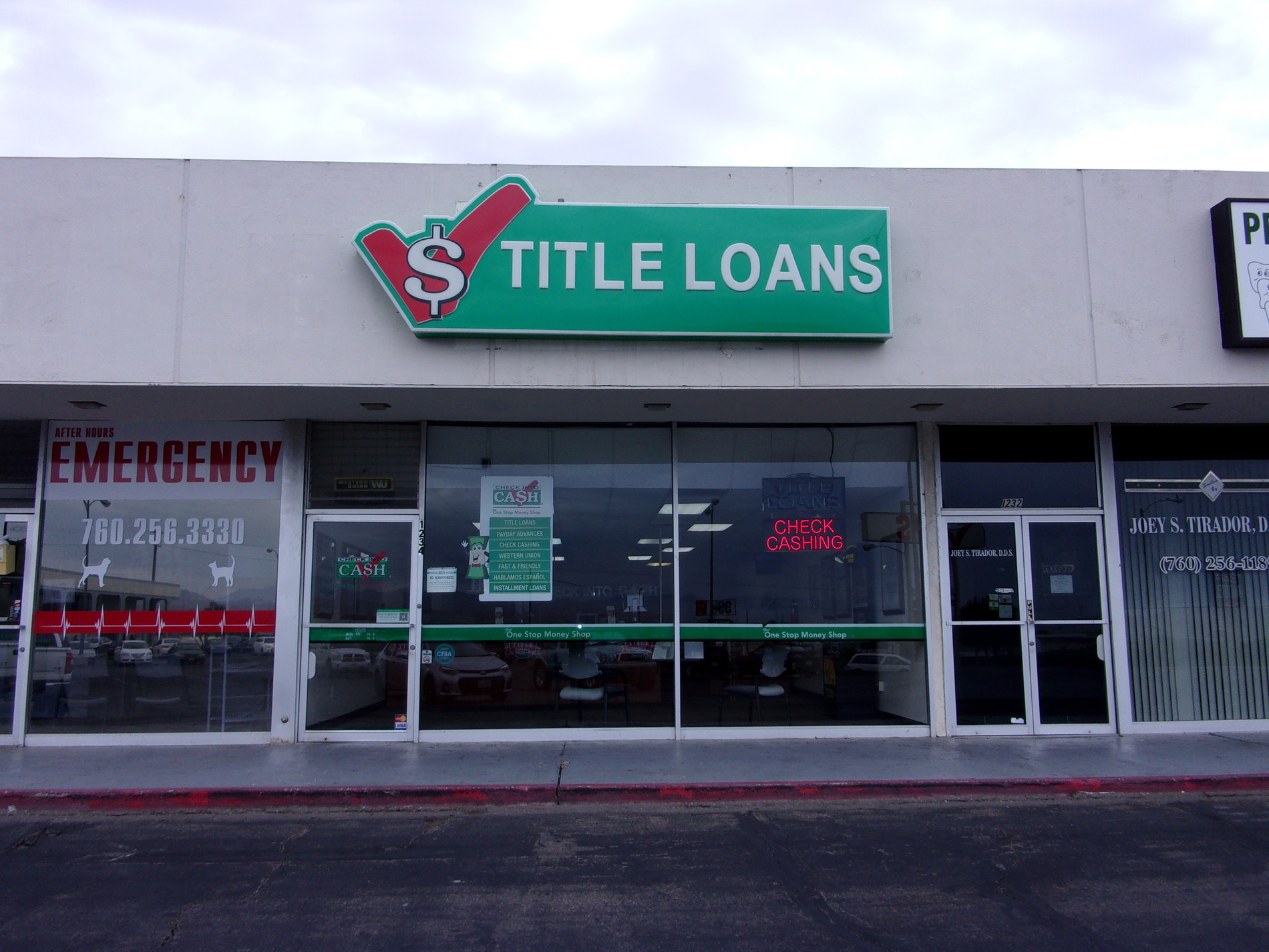Cash advance hutchinson ks photo 1
