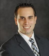 Salvatore Ferrante Agent Profile Photo