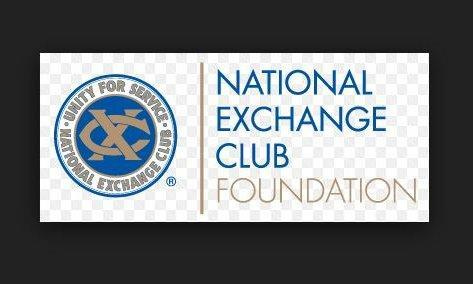 Actively engaged in the community, offering community service, through the Exchange Club.