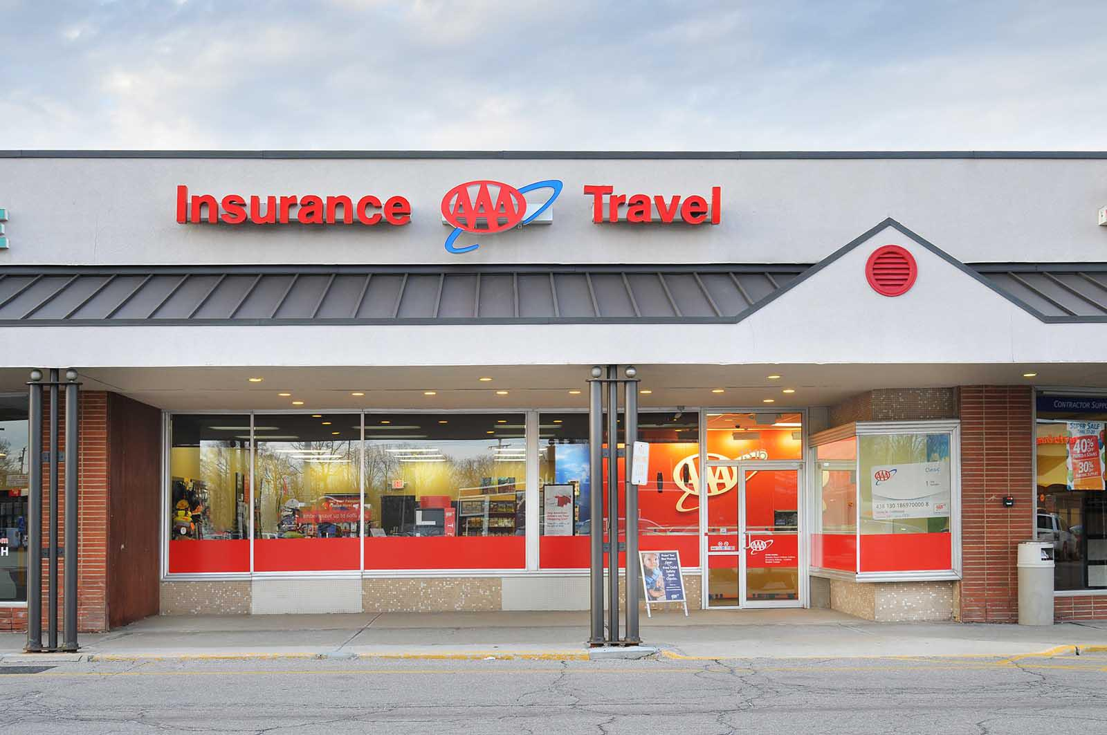 Aaa Near Me >> Visit Your Aaa At Marion Oh At 1316 Mount Vernon Ave For Car