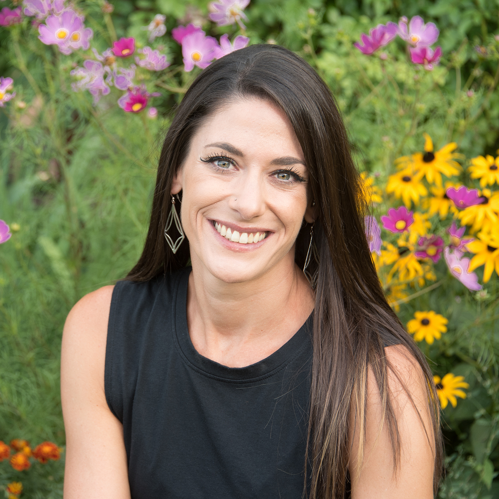 Megan Lamerato, Loan Officer in Boulder, CO