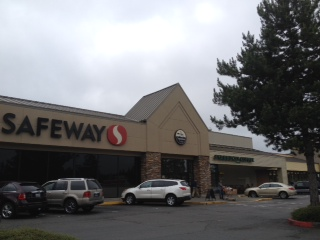Safeway SE 272nd Store Photo