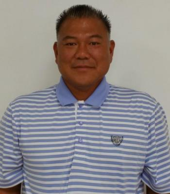 Photo of Brian Konishi