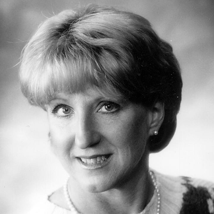 Photo of Anne Fisher, M.D.