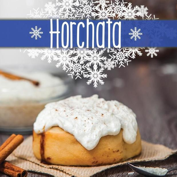 Image of Horchata