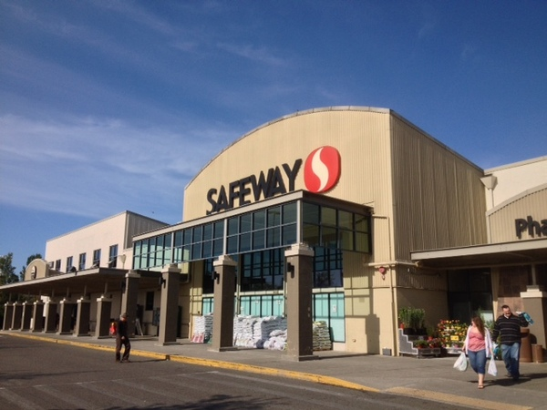 Safeway Pharmacy | 1855 Wisconsin Ave NW ... - Vitals